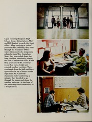 Page 8, 1979 Edition, Hingham High School - Highway Yearbook (Hingham, MA) online yearbook collection