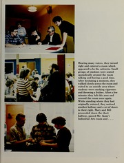 Page 9, 1979 Edition, Hingham High School - Highway Yearbook (Hingham, MA) online yearbook collection