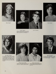 Page 144, 1984 Edition, Hingham High School - Highway Yearbook (Hingham, MA) online yearbook collection