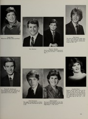 Page 145, 1984 Edition, Hingham High School - Highway Yearbook (Hingham, MA) online yearbook collection
