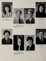 Page 146, 1984 Edition, Hingham High School - Highway Yearbook (Hingham, MA) online yearbook collection