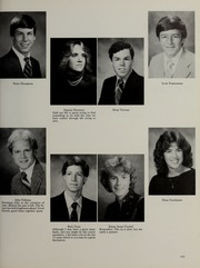 Page 147, 1984 Edition, Hingham High School - Highway Yearbook (Hingham, MA) online yearbook collection
