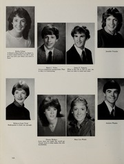 Page 148, 1984 Edition, Hingham High School - Highway Yearbook (Hingham, MA) online yearbook collection
