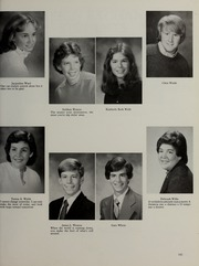 Page 149, 1984 Edition, Hingham High School - Highway Yearbook (Hingham, MA) online yearbook collection