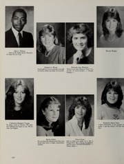 Page 150, 1984 Edition, Hingham High School - Highway Yearbook (Hingham, MA) online yearbook collection
