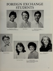 Page 151, 1984 Edition, Hingham High School - Highway Yearbook (Hingham, MA) online yearbook collection