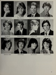 Page 153, 1984 Edition, Hingham High School - Highway Yearbook (Hingham, MA) online yearbook collection