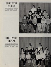 Page 154, 1984 Edition, Hingham High School - Highway Yearbook (Hingham, MA) online yearbook collection