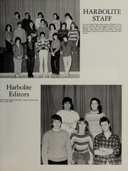 Page 159, 1984 Edition, Hingham High School - Highway Yearbook (Hingham, MA) online yearbook collection