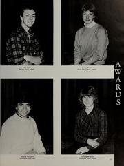 Page 161, 1984 Edition, Hingham High School - Highway Yearbook (Hingham, MA) online yearbook collection
