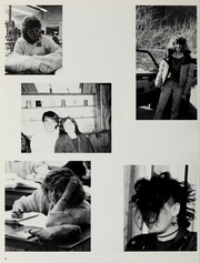 Page 10, 1987 Edition, Hingham High School - Highway Yearbook (Hingham, MA) online yearbook collection