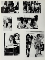 Page 14, 1987 Edition, Hingham High School - Highway Yearbook (Hingham, MA) online yearbook collection