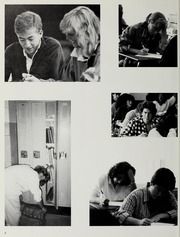 Page 6, 1987 Edition, Hingham High School - Highway Yearbook (Hingham, MA) online yearbook collection