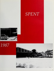 Page 9, 1987 Edition, Hingham High School - Highway Yearbook (Hingham, MA) online yearbook collection