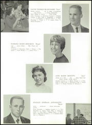 Page 13, 1960 Edition, Silver Lake Regional High School - Torch Yearbook (Kingston, MA) online yearbook collection