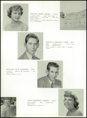 Page 16, 1960 Edition, Silver Lake Regional High School - Torch Yearbook (Kingston, MA) online yearbook collection