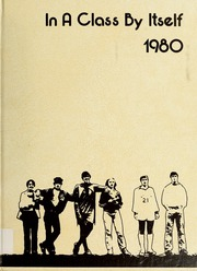 Page 1, 1980 Edition, Silver Lake Regional High School - Torch Yearbook (Kingston, MA) online yearbook collection
