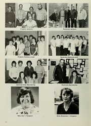 Page 14, 1982 Edition, Silver Lake Regional High School - Torch Yearbook (Kingston, MA) online yearbook collection