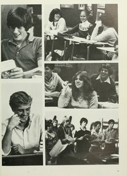 Page 9, 1982 Edition, Silver Lake Regional High School - Torch Yearbook (Kingston, MA) online yearbook collection
