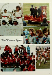 Page 13, 1986 Edition, Silver Lake Regional High School - Torch Yearbook (Kingston, MA) online yearbook collection