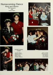 Page 15, 1986 Edition, Silver Lake Regional High School - Torch Yearbook (Kingston, MA) online yearbook collection