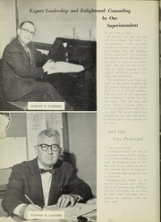 Page 14, 1959 Edition, Dedham High School - Reflections Yearbook (Dedham, MA) online yearbook collection