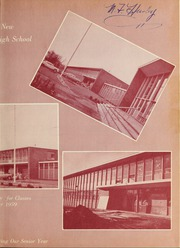 Page 3, 1959 Edition, Dedham High School - Reflections Yearbook (Dedham, MA) online yearbook collection