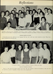 Page 8, 1959 Edition, Dedham High School - Reflections Yearbook (Dedham, MA) online yearbook collection