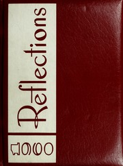 Page 1, 1960 Edition, Dedham High School - Reflections Yearbook (Dedham, MA) online yearbook collection