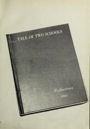 Page 5, 1960 Edition, Dedham High School - Reflections Yearbook (Dedham, MA) online yearbook collection