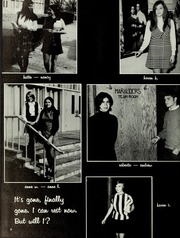 Page 10, 1970 Edition, Dedham High School - Reflections Yearbook (Dedham, MA) online yearbook collection