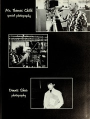 Page 11, 1970 Edition, Dedham High School - Reflections Yearbook (Dedham, MA) online yearbook collection