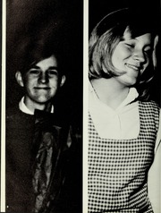Page 12, 1970 Edition, Dedham High School - Reflections Yearbook (Dedham, MA) online yearbook collection