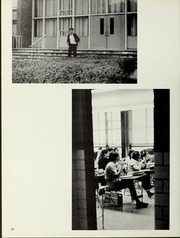 Page 16, 1970 Edition, Dedham High School - Reflections Yearbook (Dedham, MA) online yearbook collection