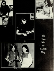 Page 9, 1970 Edition, Dedham High School - Reflections Yearbook (Dedham, MA) online yearbook collection