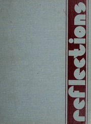 Page 1, 1972 Edition, Dedham High School - Reflections Yearbook (Dedham, MA) online yearbook collection
