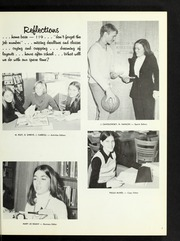 Page 11, 1972 Edition, Dedham High School - Reflections Yearbook (Dedham, MA) online yearbook collection