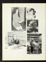 Page 12, 1972 Edition, Dedham High School - Reflections Yearbook (Dedham, MA) online yearbook collection