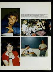 Page 13, 1978 Edition, Dedham High School - Reflections Yearbook (Dedham, MA) online yearbook collection