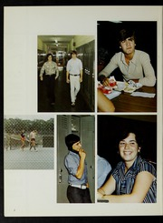 Page 6, 1978 Edition, Dedham High School - Reflections Yearbook (Dedham, MA) online yearbook collection