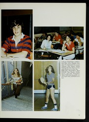Page 9, 1978 Edition, Dedham High School - Reflections Yearbook (Dedham, MA) online yearbook collection