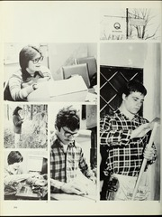 Page 108, 1980 Edition, Dedham High School - Reflections Yearbook (Dedham, MA) online yearbook collection