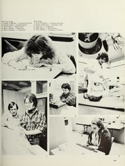 Page 109, 1980 Edition, Dedham High School - Reflections Yearbook (Dedham, MA) online yearbook collection