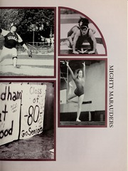 Page 113, 1980 Edition, Dedham High School - Reflections Yearbook (Dedham, MA) online yearbook collection