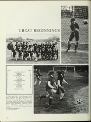 Page 122, 1980 Edition, Dedham High School - Reflections Yearbook (Dedham, MA) online yearbook collection