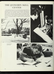 Page 146, 1982 Edition, Dedham High School - Reflections Yearbook (Dedham, MA) online yearbook collection