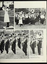 Page 153, 1982 Edition, Dedham High School - Reflections Yearbook (Dedham, MA) online yearbook collection