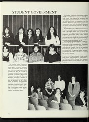 Page 154, 1982 Edition, Dedham High School - Reflections Yearbook (Dedham, MA) online yearbook collection
