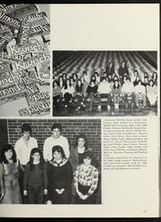 Page 155, 1982 Edition, Dedham High School - Reflections Yearbook (Dedham, MA) online yearbook collection