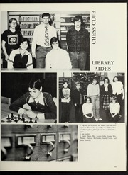 Page 159, 1982 Edition, Dedham High School - Reflections Yearbook (Dedham, MA) online yearbook collection